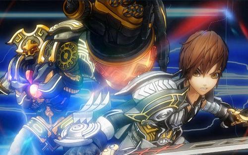 幻想神域 Innocent Worldのスクリーンショット3