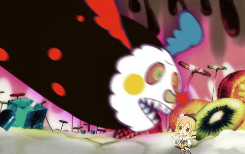 魔法少女まどか☆マギカ オンラインのスクリーンショット3