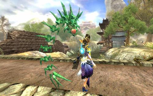Weapons of Mythologyのスクリーンショット1