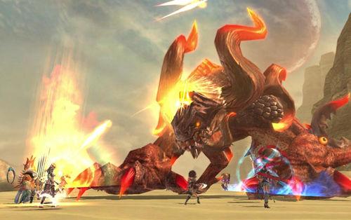 Weapons of Mythologyのスクリーンショット3